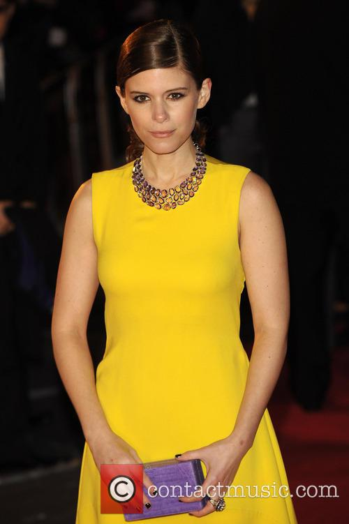 kate mara house of cards tv premiere 3456922