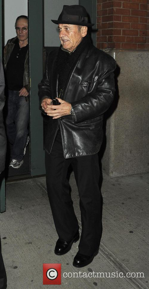 Joe Pesci Out And and About 2