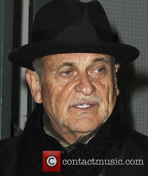 Joe Pesci Out And and About 4