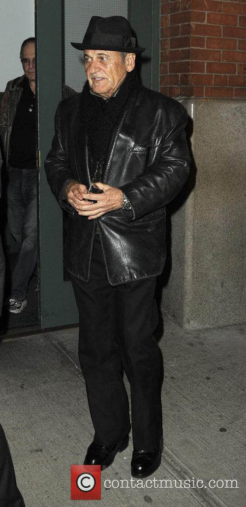 Joe Pesci Out And and About 6