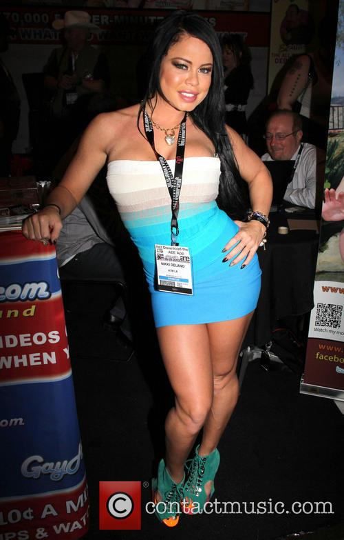 Official AVN Awards Pre-Party