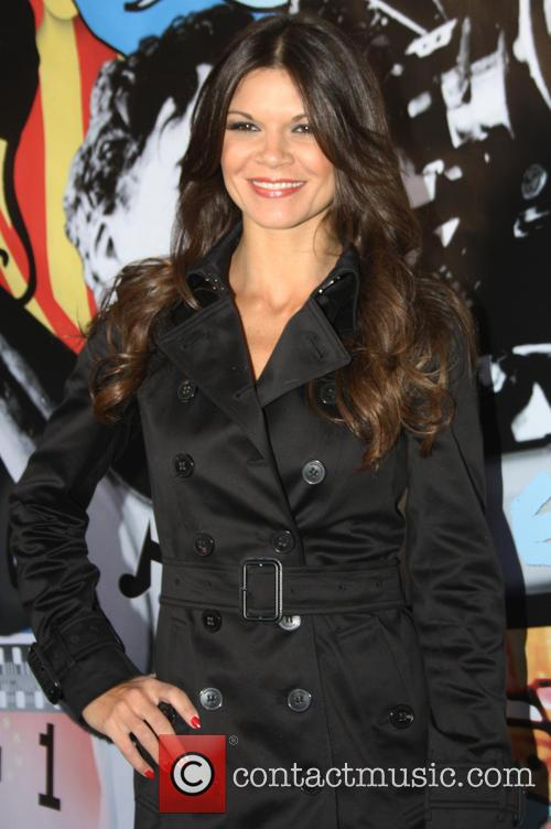 Danielle Vasinova, EGYPTIAN THEATERE