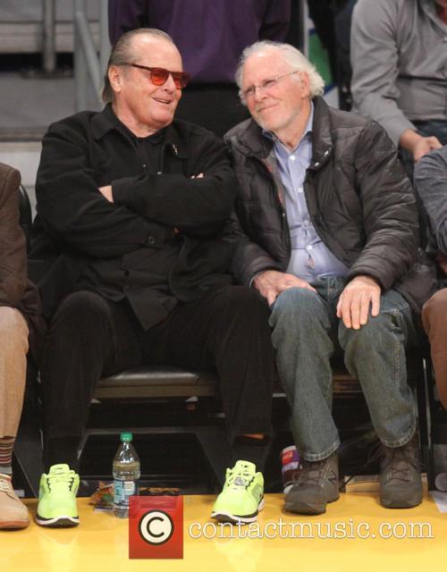 Jack Nicholson and Bruce Dern 1