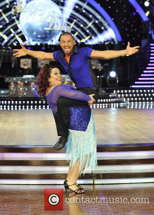Lisa Riley and Robin Windsor 9
