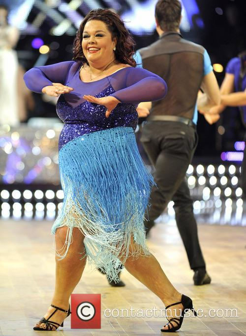 Lisa Riley 10