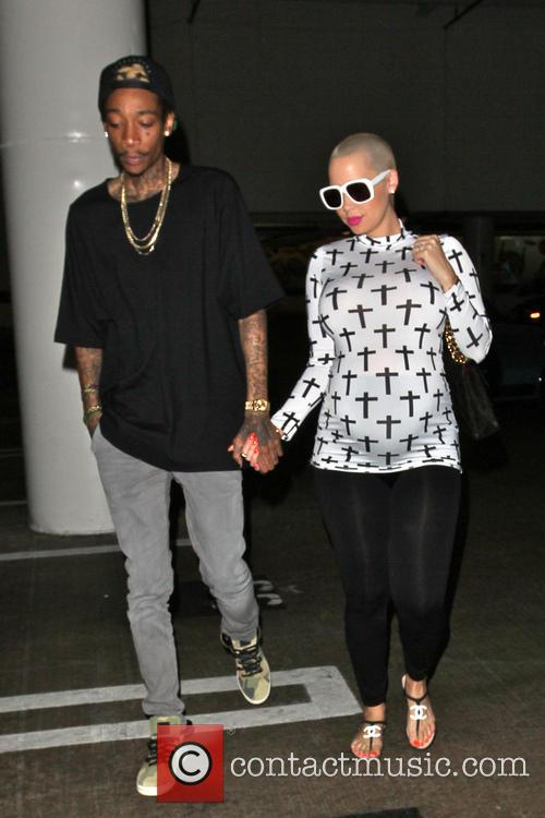 amber rose wiz khalifa exclusive exclusive amber rose 3518230