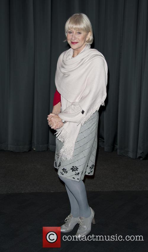Helen Mirren 10