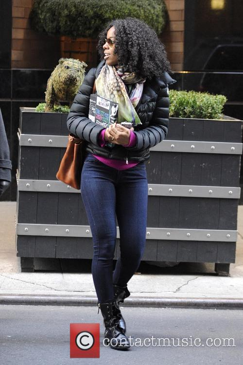 Kelly Rowland 6