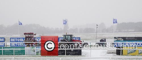 Lingfield Park Racecourse 2