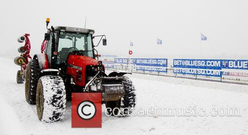 Lingfield Park Racecourse 4