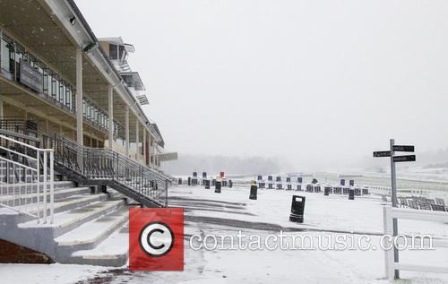 Lingfield Park Racecourse 1