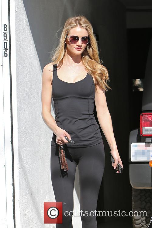 Rosie Huntington Whiteley 11