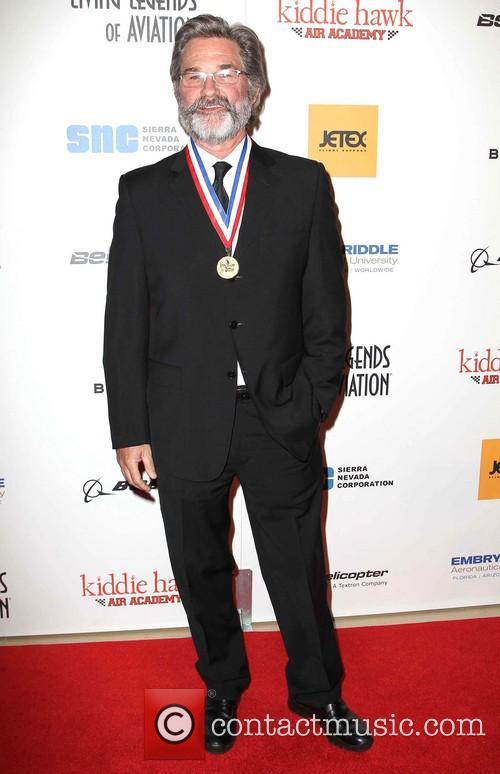 Kurt Russell 4