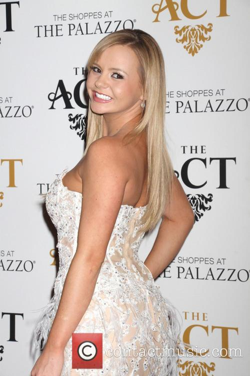 Bree Olson, AVN Friday, The Act and Las Vegas 15
