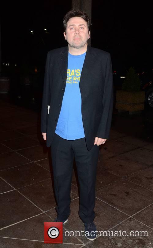 Sean Hughes