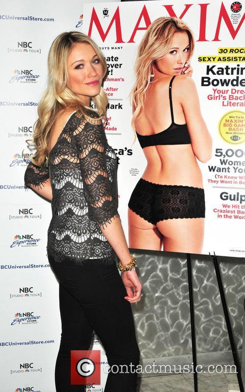 Katrina Bowden 8