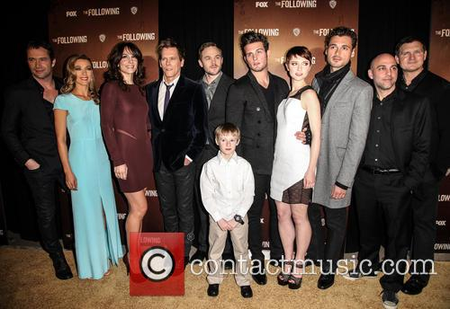 Kevin Bacon and Cast 4
