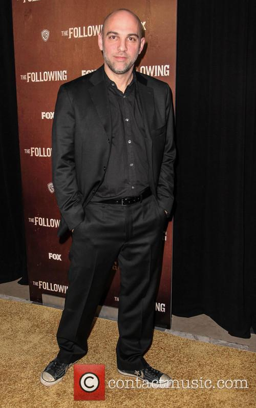 kevin williamson the new york premiere of 'the 3458738