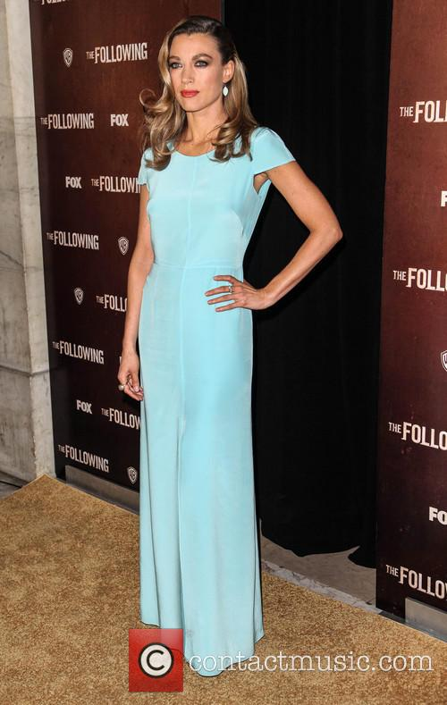 natalie zea the new york premiere of 'the 3458750