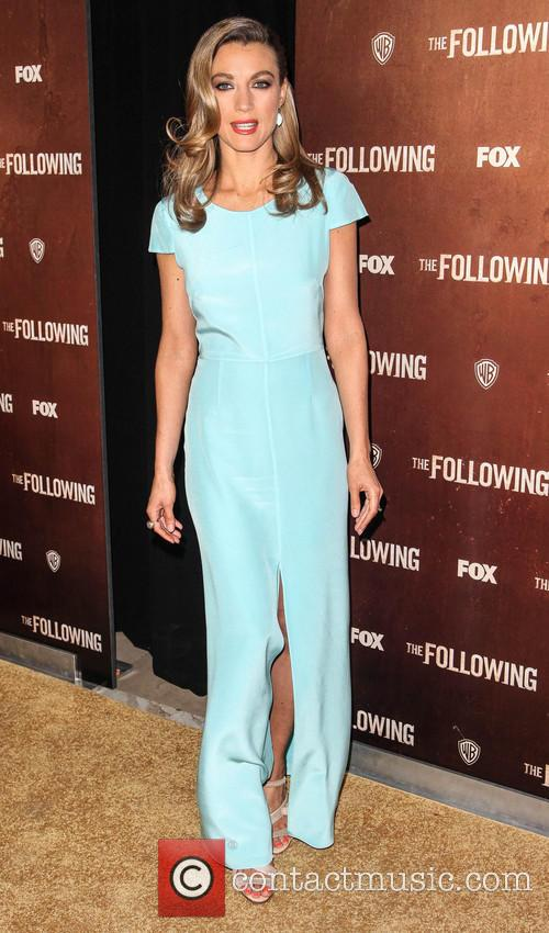 natalie zea the new york premiere of 'the 3458758