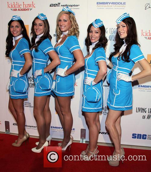Hostesses 2