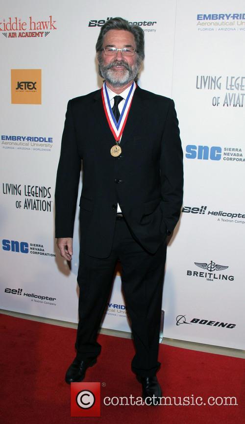 Kurt Russell 8