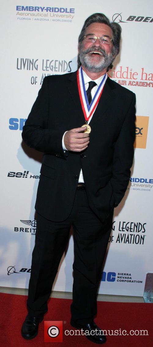 Kurt Russell 10