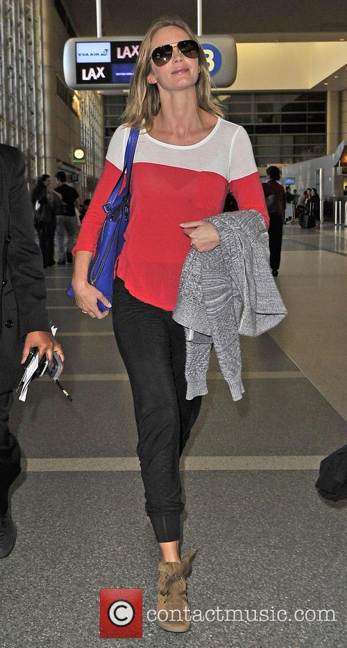 emily blunt emily blunt lax 3459181