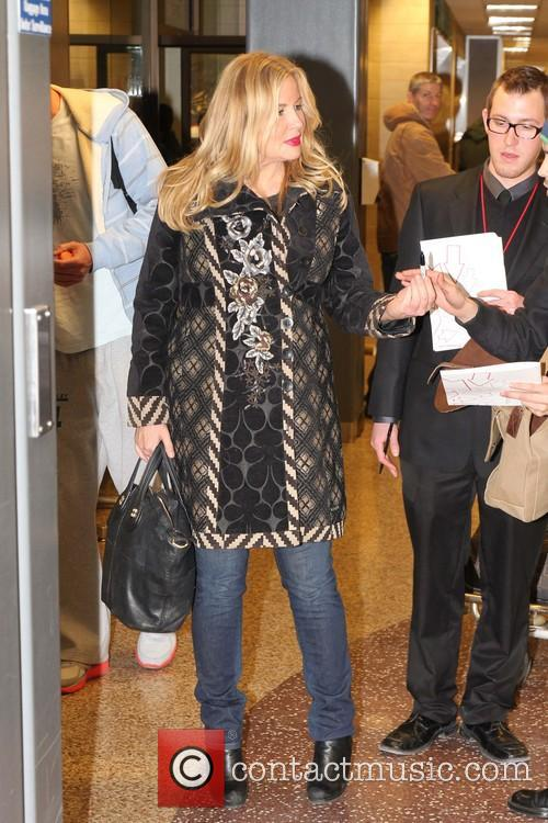 jennifer coolidge celebrity spottings 3458987