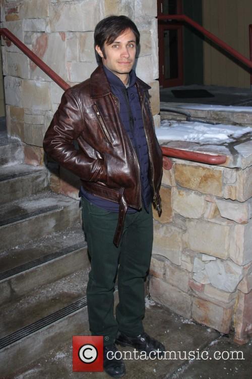 Gael Garcia Bernal 4