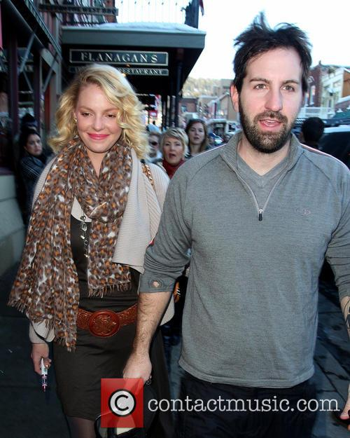 Katherine Heigl and Josh Kelley 3