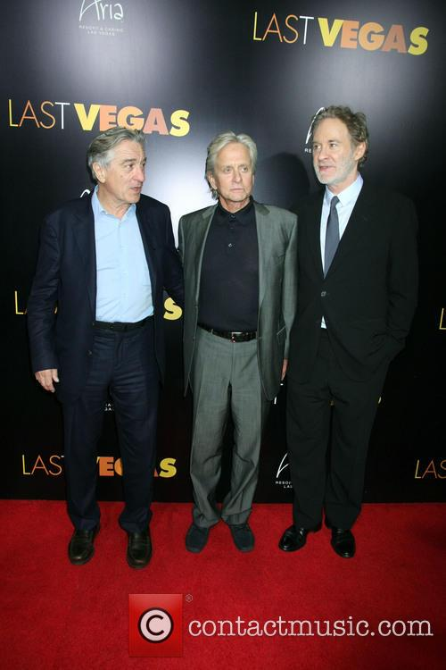 robert denifo michael douglas kevin kline last vegas afterparty 3913306