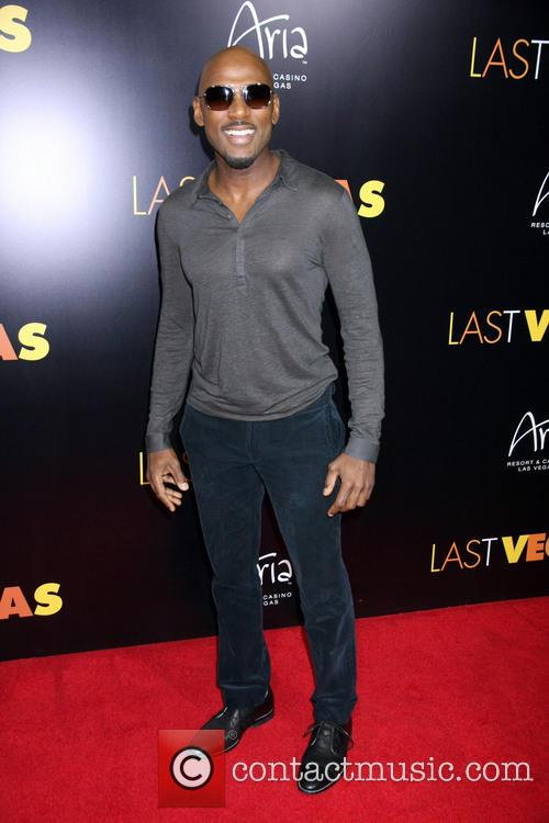 romany malco last vegas afterparty 3913308