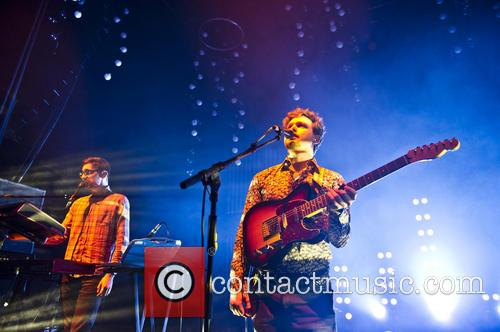 Alt-J, Shepherds Bush Empire