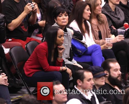 Kris Jenner and Khloe Kardashian 2