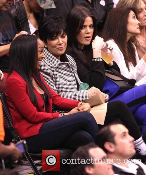 Kris Jenner and Khloe Kardashian 3