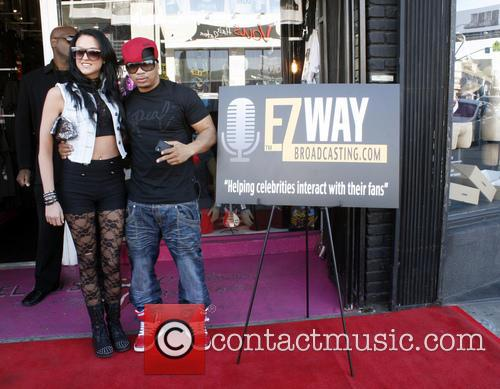 EZ Way Broadcasting Launch Party