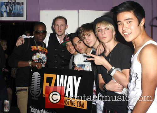 Eric Zuley and Im5 1