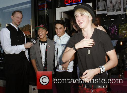 Eric Zuley and Im5 2