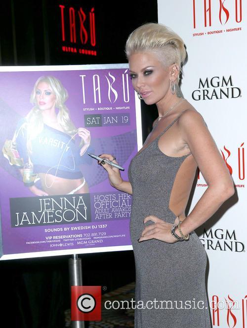 Jenna Jameson 6