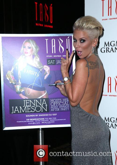 Jenna Jameson 7