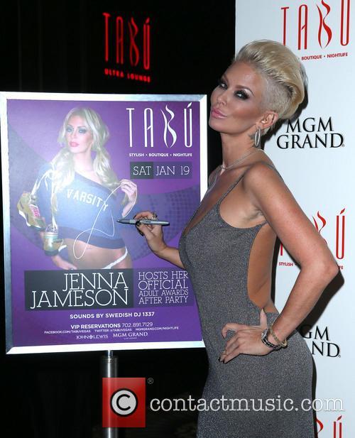 Jenna Jameson 31