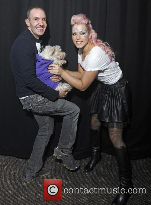 Amelia Lily and Jeremy Joseph 5