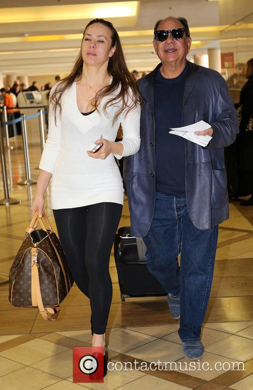 Cheech Marin and Natasha Rubin 3