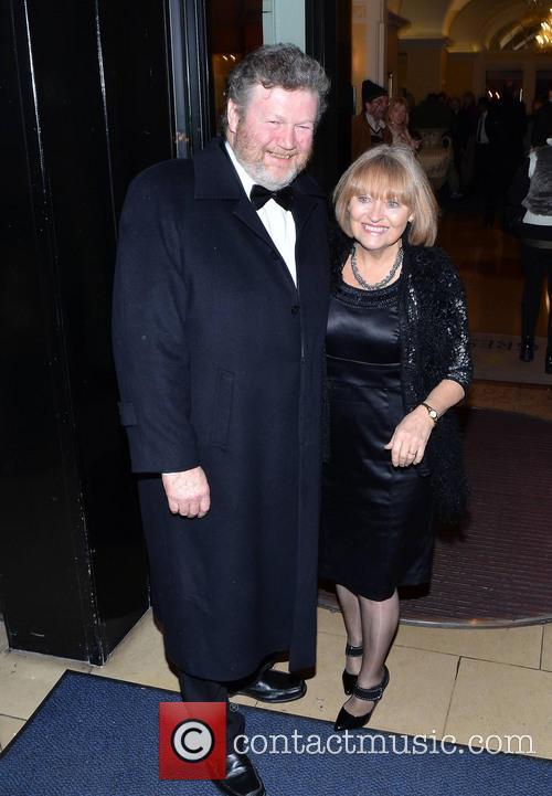 James O'reilly and Dorothy O'reilly 7