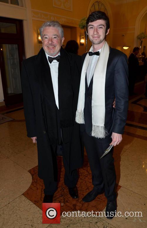John Mccolgan and Danny Mccolgan 2