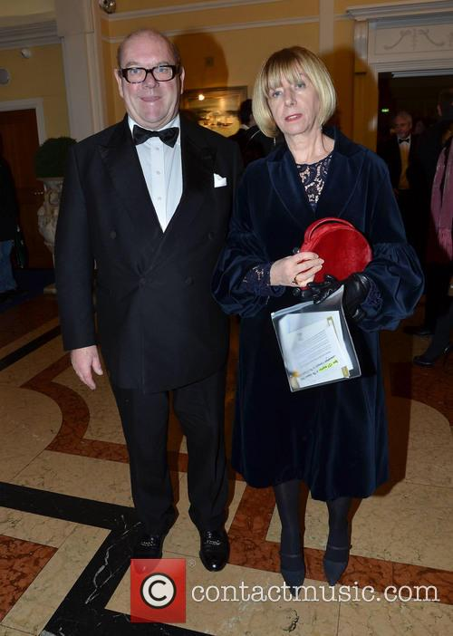 Paul Mcguinness and Kathy Gilfinnan 4