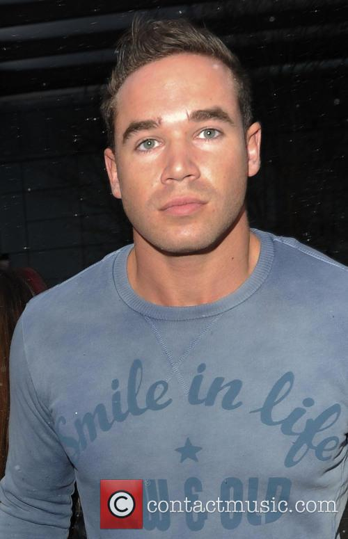 Katie Price's New Husband Kieran Hayler