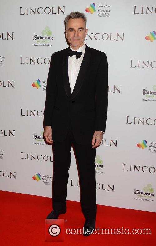 Daniel Day Lewis 3