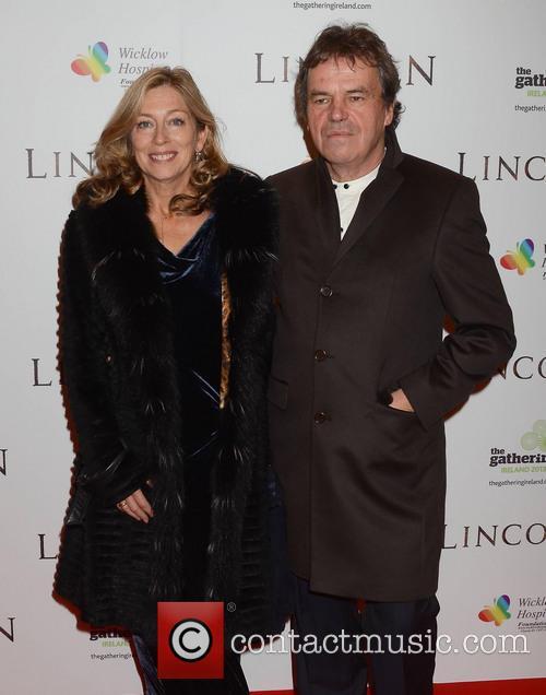 Neil Jordan and Brenda Rawn 3